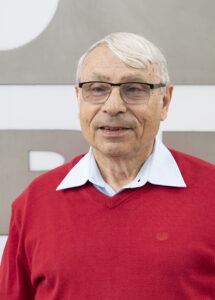Erwin Melles