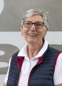Brigitte Nitzke